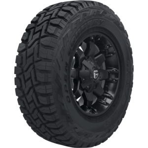 Toyo: Open Country R/T - 265/70 R17 121Q