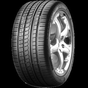 Pirelli – P ZERO Rosso