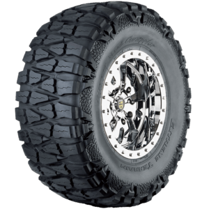 Mud Grappler® M/T