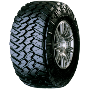 Trail Grappler® M/T