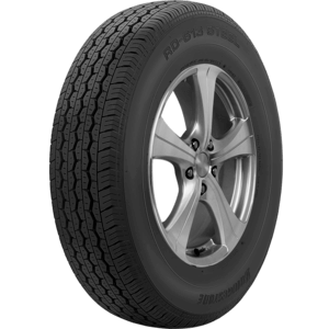 Bridgestone Tyres Catalogue - City Discount Tyres