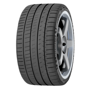 Michelin – PILOT SUPER SPORT
