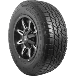 Best All Terrain Tyres 2019 | Best 4x4 / 4wd Tyres Reviews