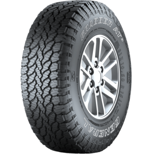 General Tire Grabber® AT3