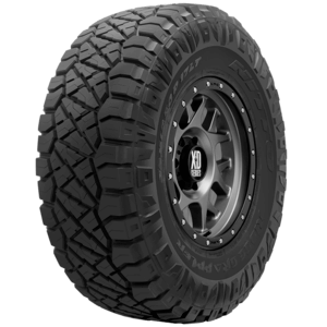 Ridge Grappler® A/T