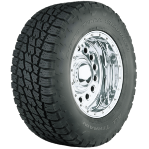 Nitto Trail Grappler® M/T