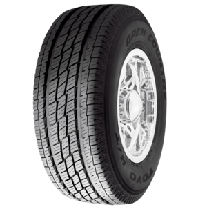Toyo: Open Country H/T - 235/60 R17 102H