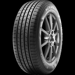 Kumho Tyres - TA11