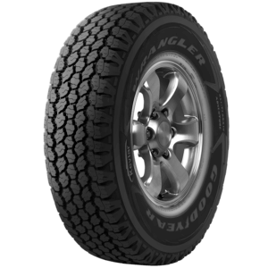 Goodyear - Wrangler All Terrain Adventure