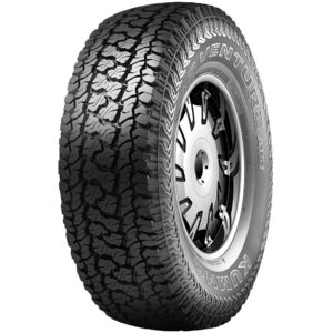 Kumho Tyres ROAD VENTURE AT51