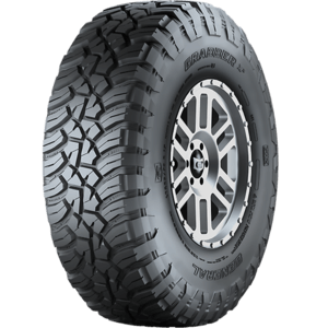 General Tire Grabber® X3