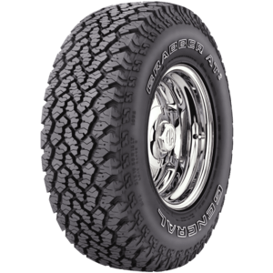 General Tire Grabber® AT2