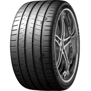 Kumho Tyres - ECSTA PS91