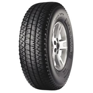 Michelin – LTX A/T 2
