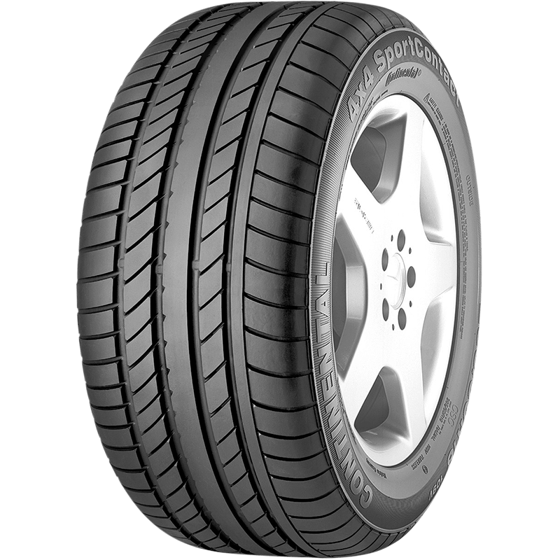 Conti4x4SportContact Tyre