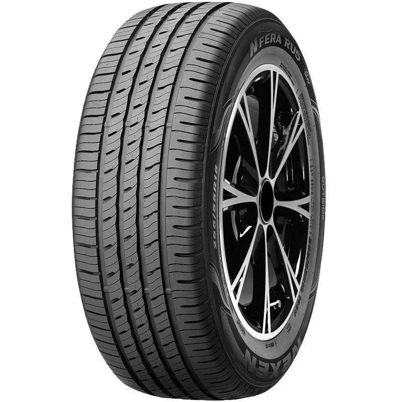 N'Fera RU5 Tyre