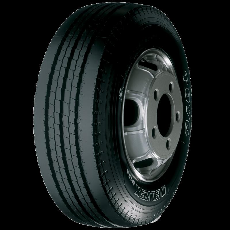 M134 Tyre