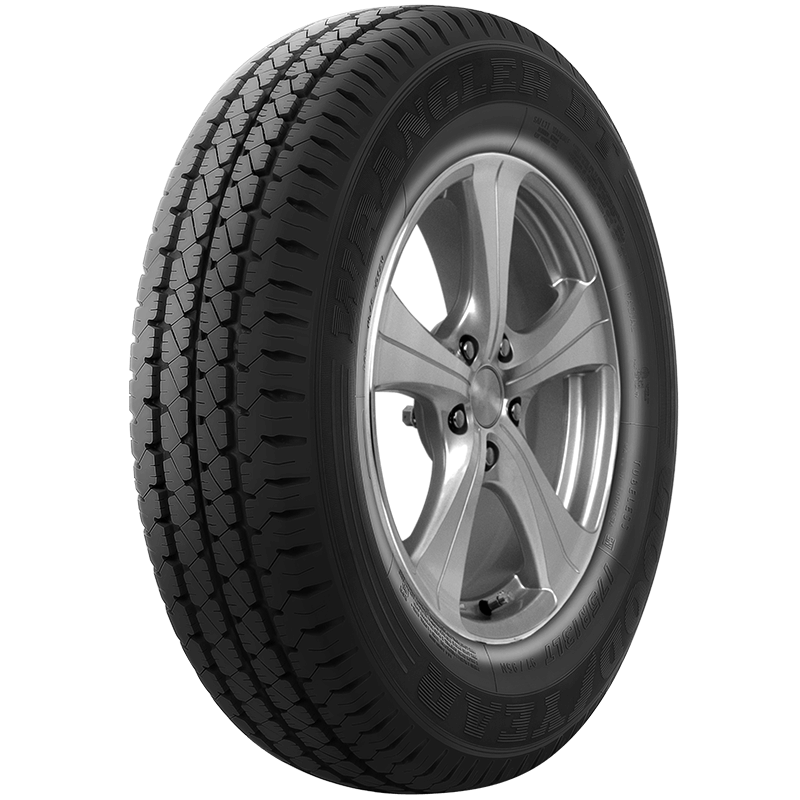 Wrangler DT Tyre