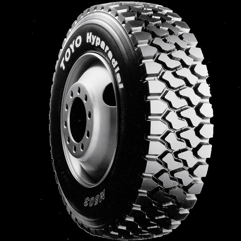 M503Z Tyre