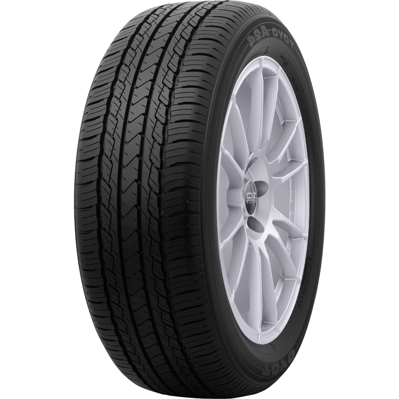 A24 Tyre