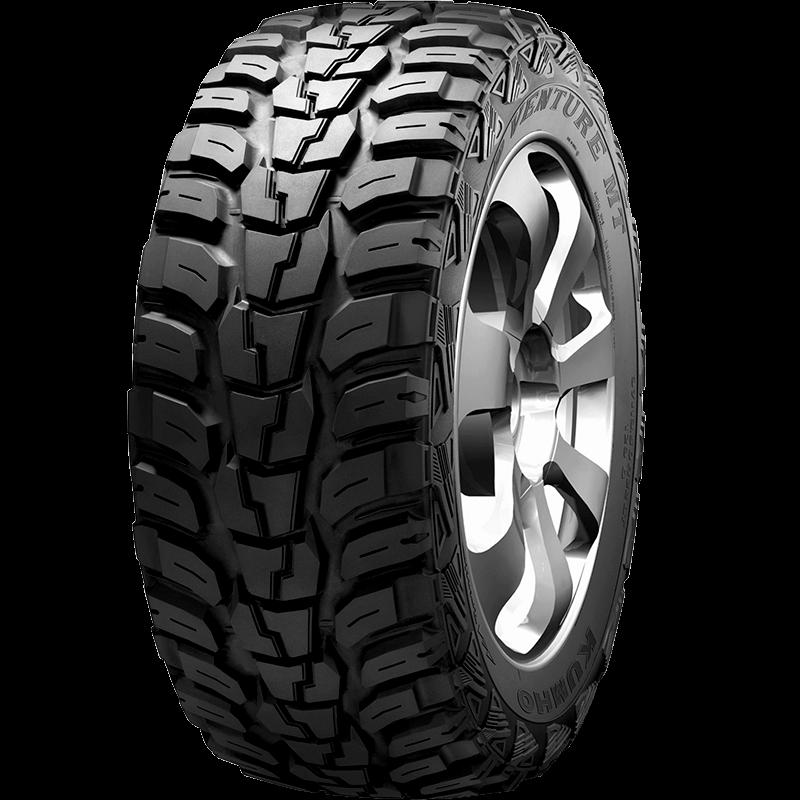 ROAD VENTURE MT KL71 Tyre