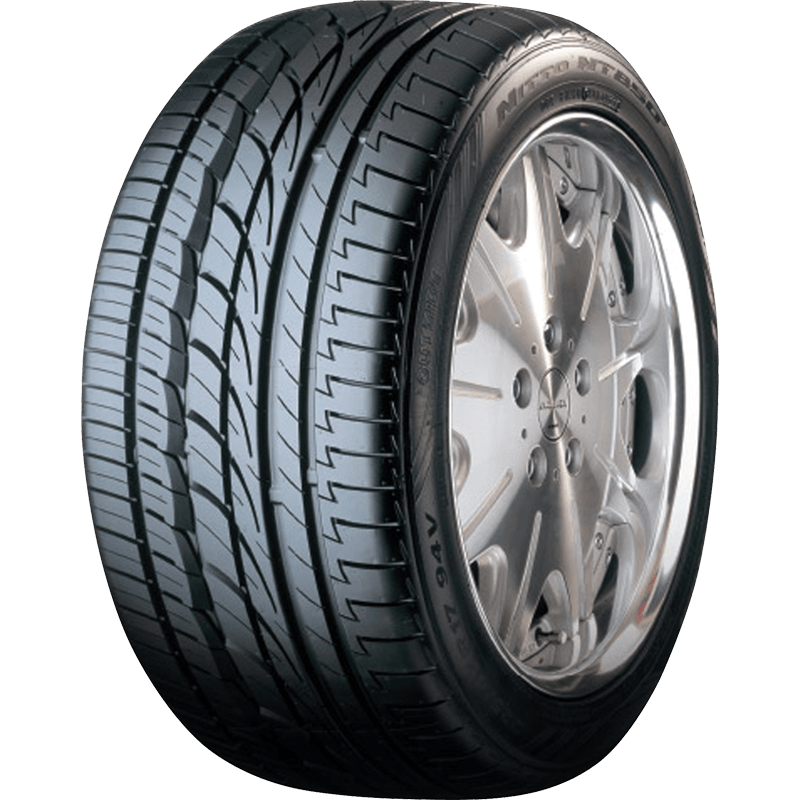 Nitto By Yhi Nt850 - Transtate Tyre & Suspension Services