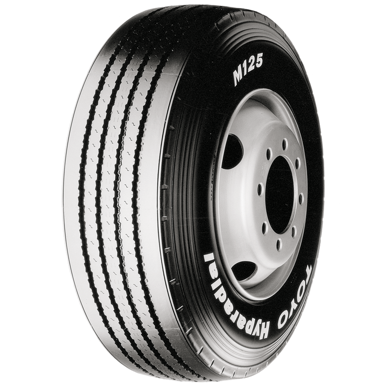 M125ZB Tyre