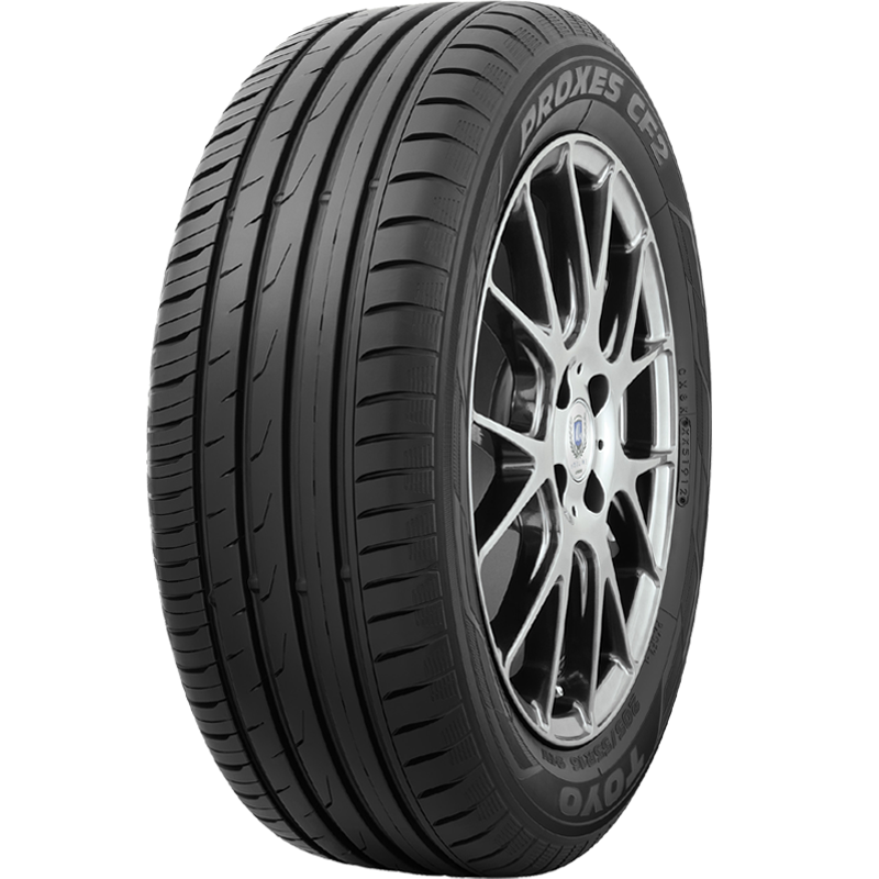 Proxes CF2 Tyre