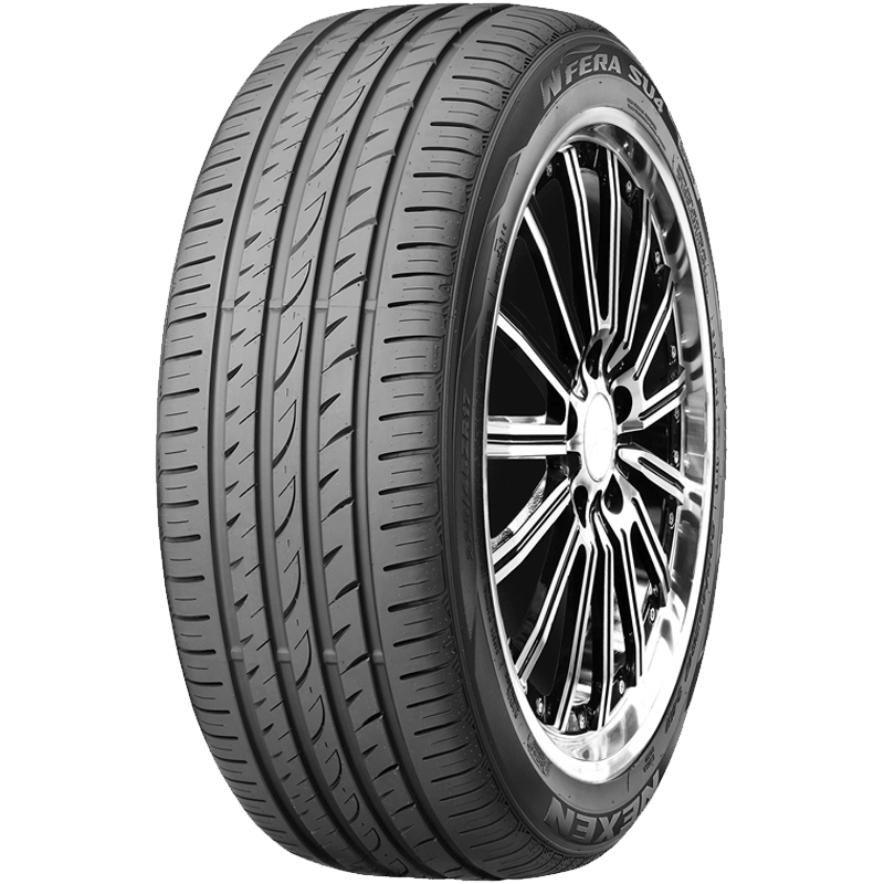 N'Fera SU4 Tyre