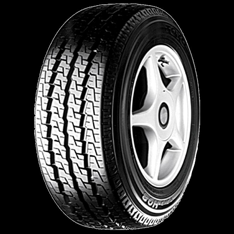 H08 Tyre