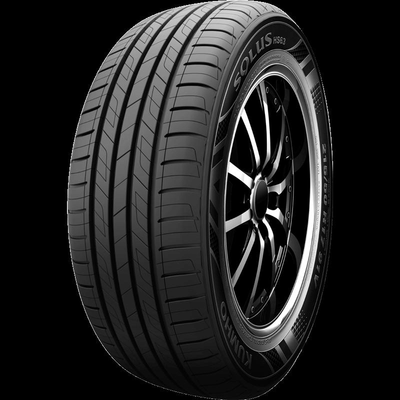 SOLUS HS63 Tyre