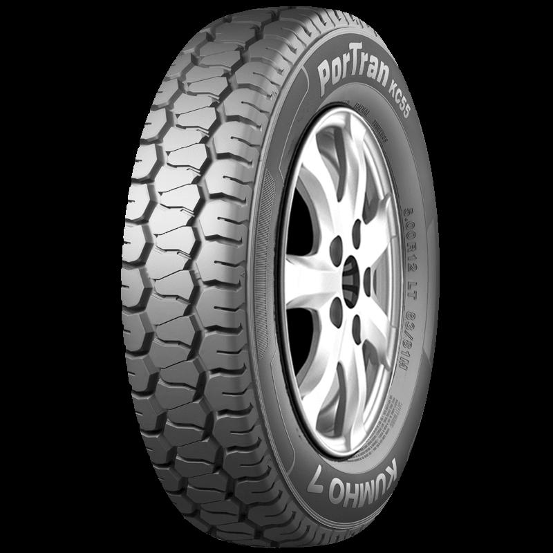 KC55 Tyre
