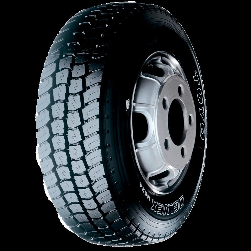 M634 Tyre
