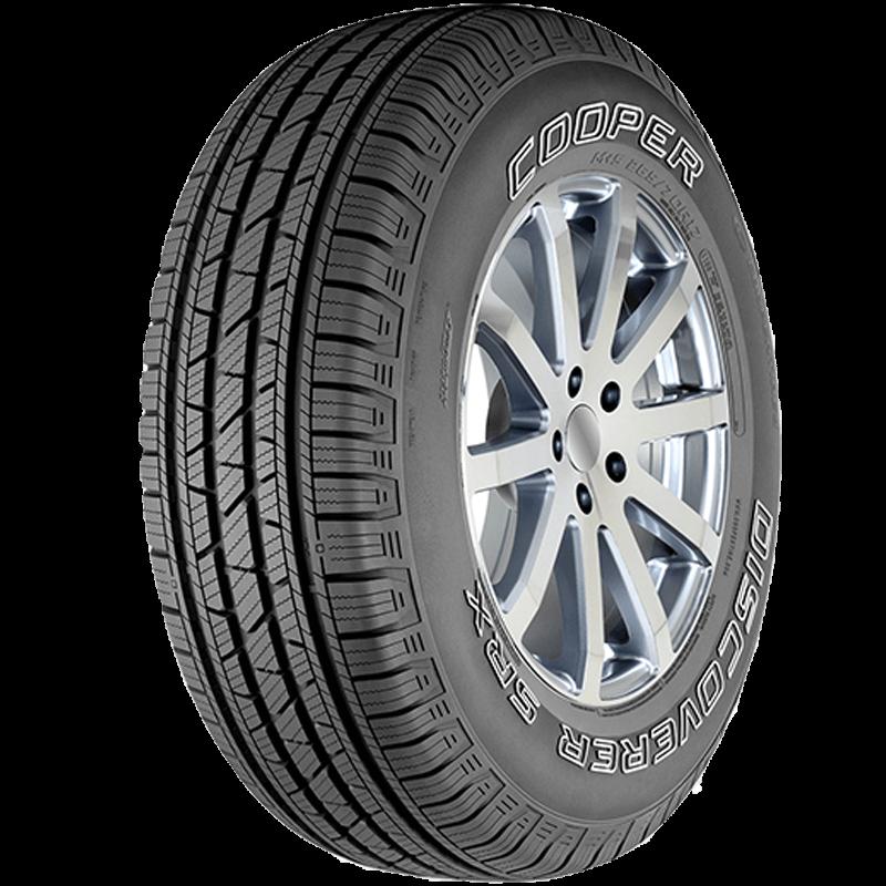 SRX Tyre