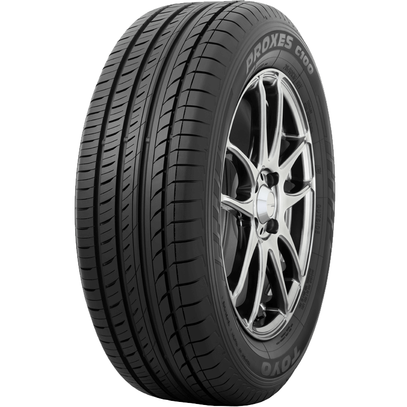 Proxes C100 Plus Tyre