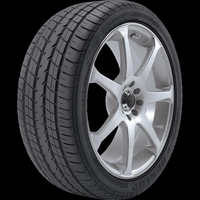 SP Sport 2030 Tyre
