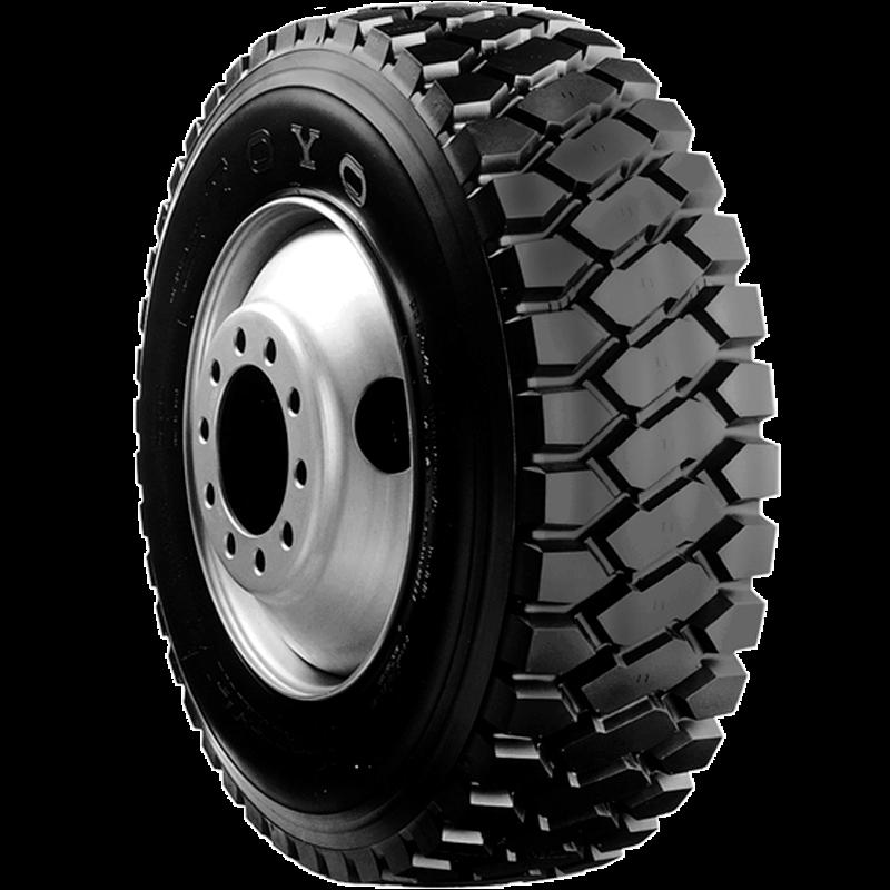 M506Z Tyre