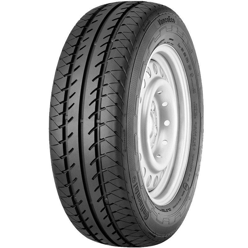Continental Vanco Eco - Highway Tyres