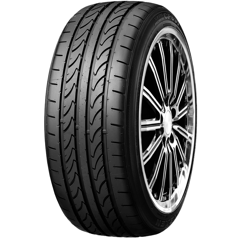 CP691 Tyre