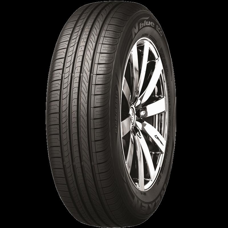 N' Blue Eco Tyre