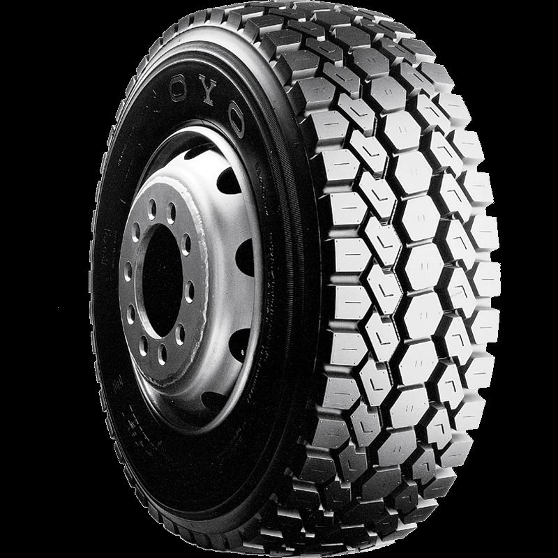 M605Z Tyre