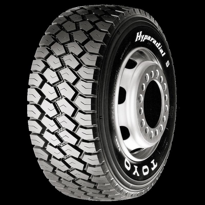 M608Z Tyre