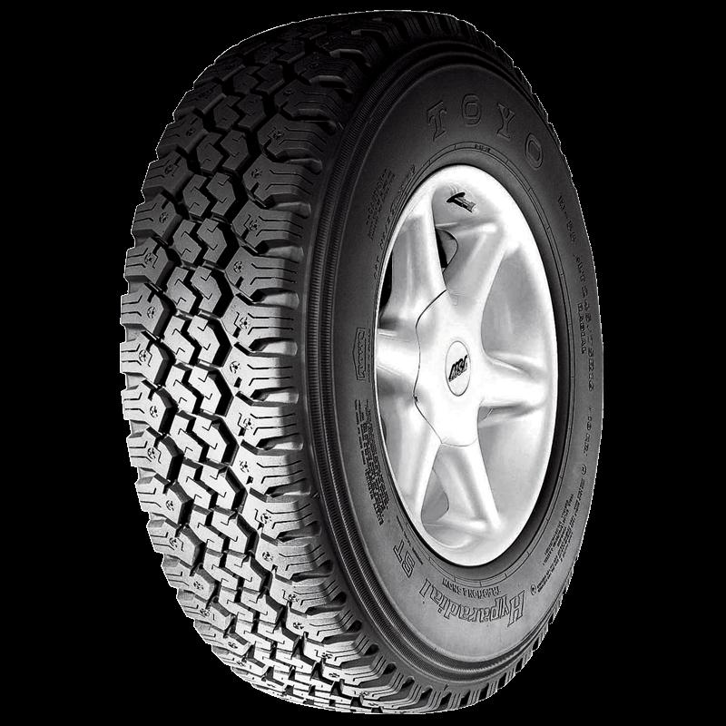 M55F Tyre