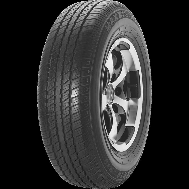 MA1 Tyre