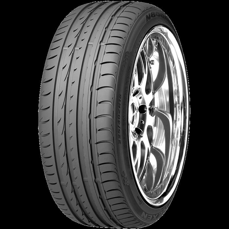 N8000 Tyre