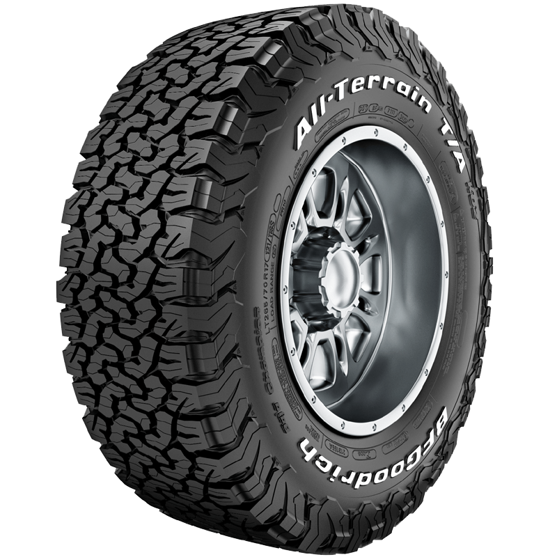 Bfgoodrich All Terrain Ta Ko2 Price >> Bfgoodrich All Terrain Ta Ko2 - Highway Tyres