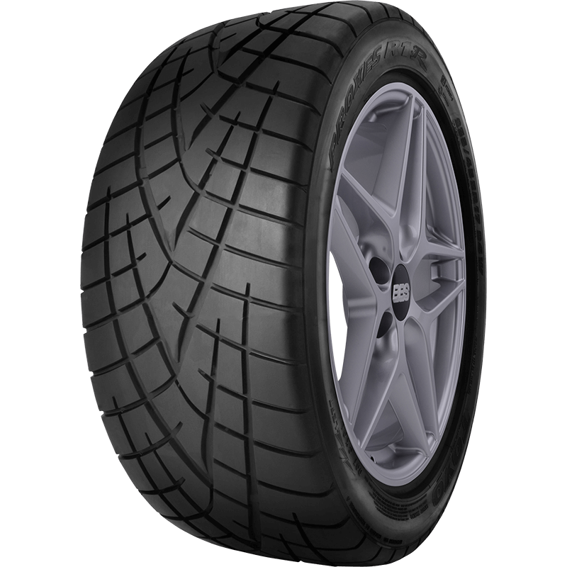 Proxes R1R Tyre