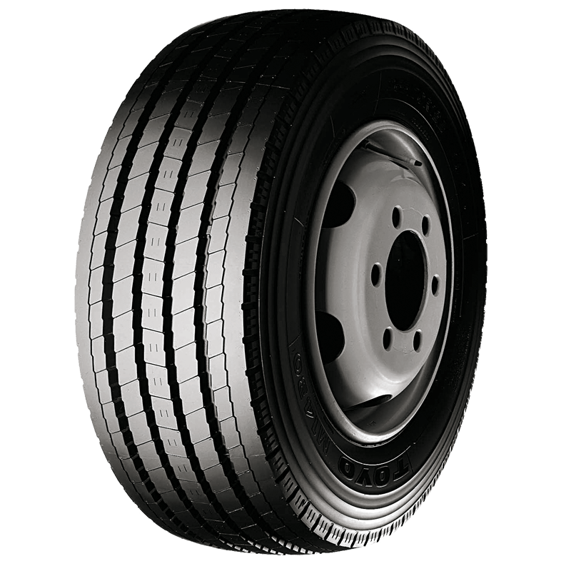 M143 Tyre