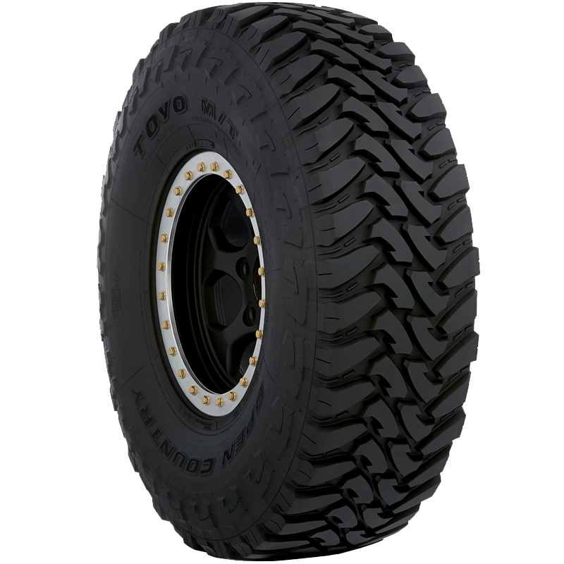 Open Country M/T Tyre