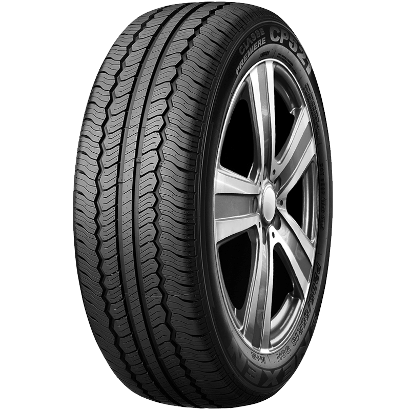 CP521 Tyre